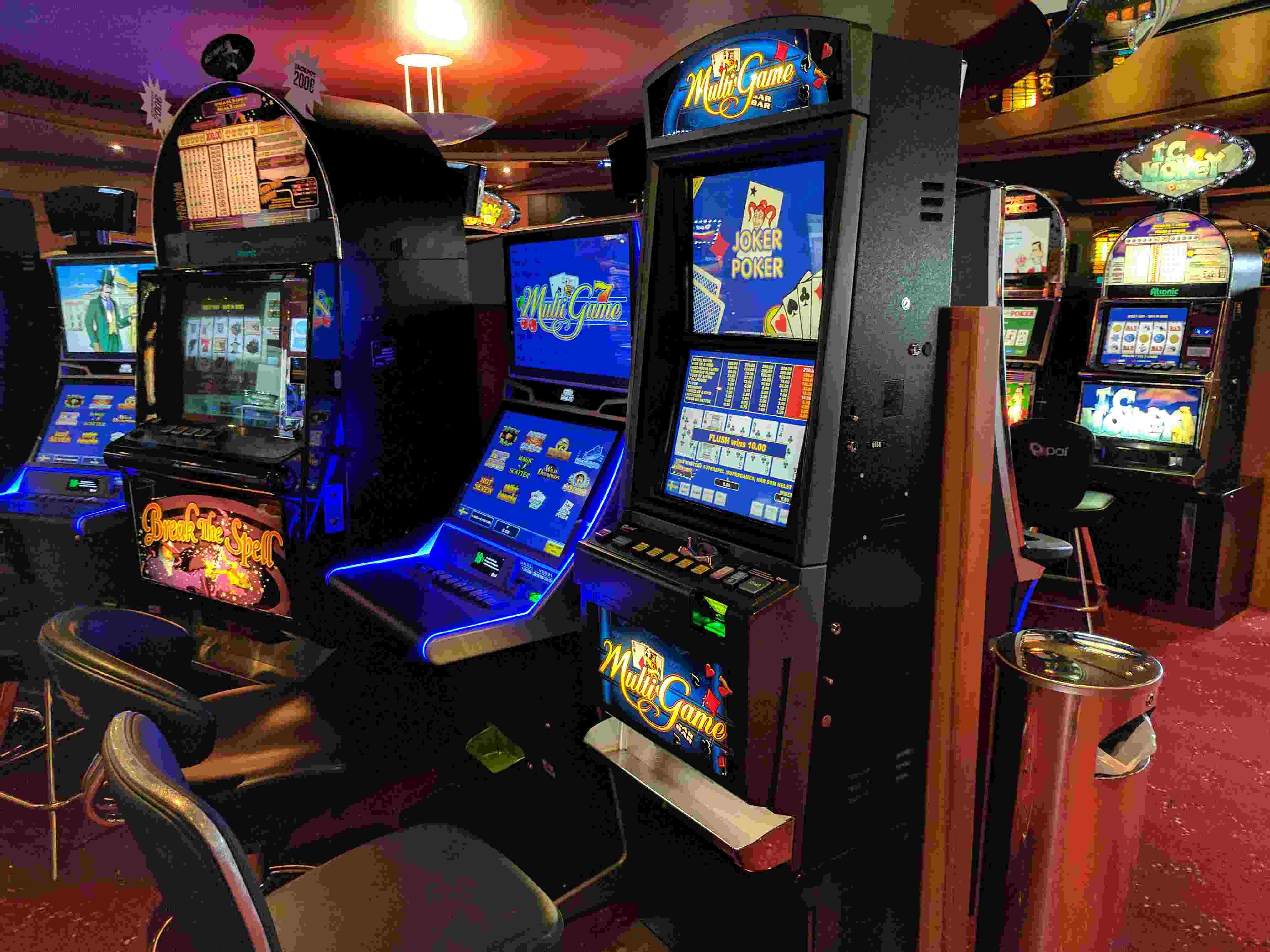 Spielautomaten Klassiker